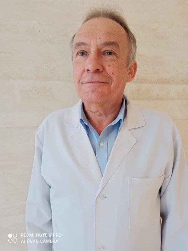 наши врачи - санаторий Крымский гость Алушта