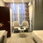 фото интерьера санатория в Алуште