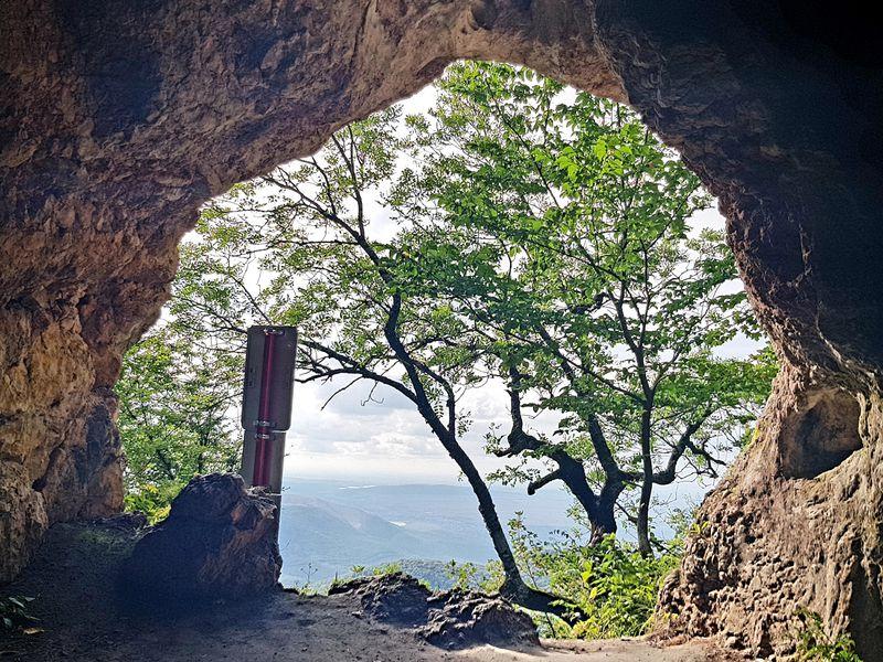 пещера ман на северной демерджи