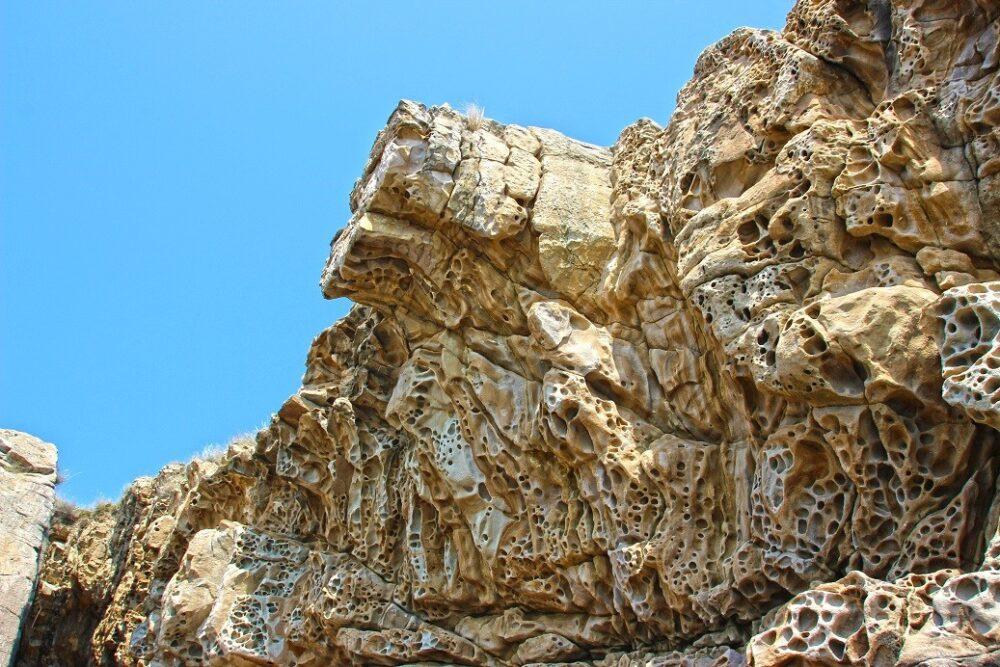 syrnie skaly