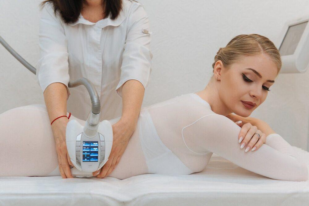 Что такое LPG массаж лица и тела