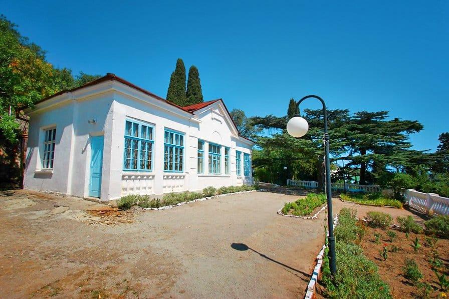музей шмелева